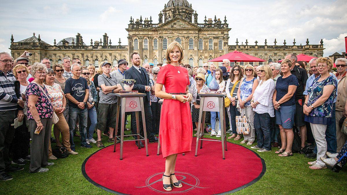 BBC One - Antiques Roadshow - Antiques Roadshows 2019