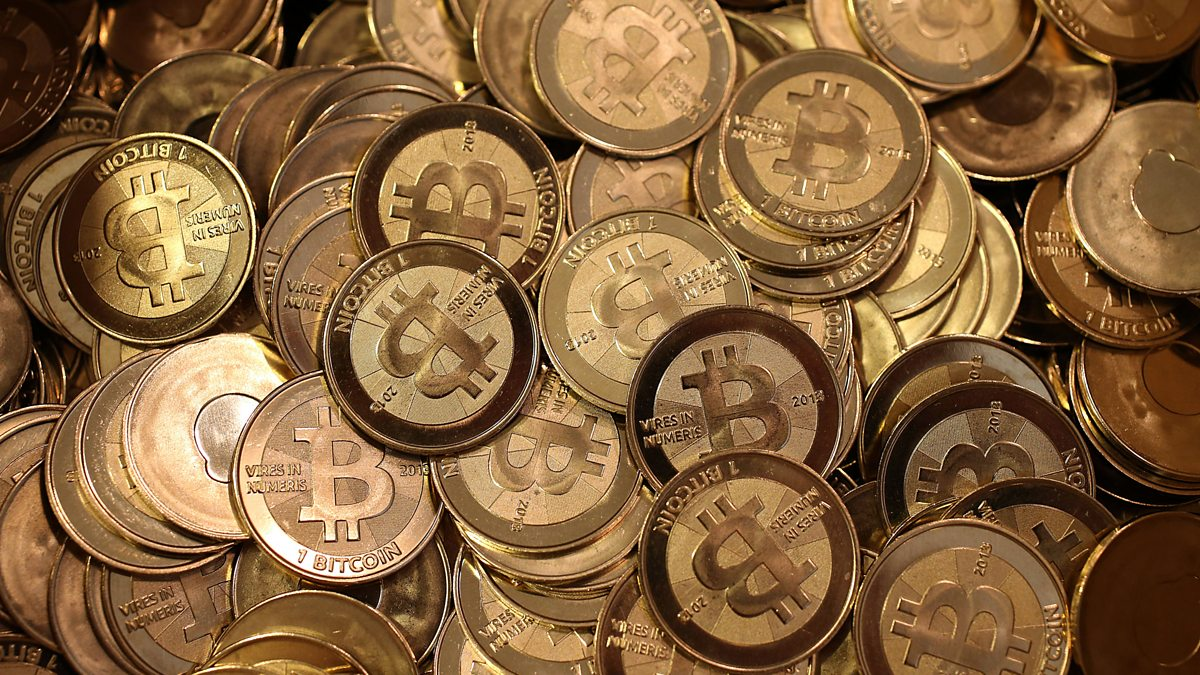 almost half a billion dollars of bitcoins vanished meaning