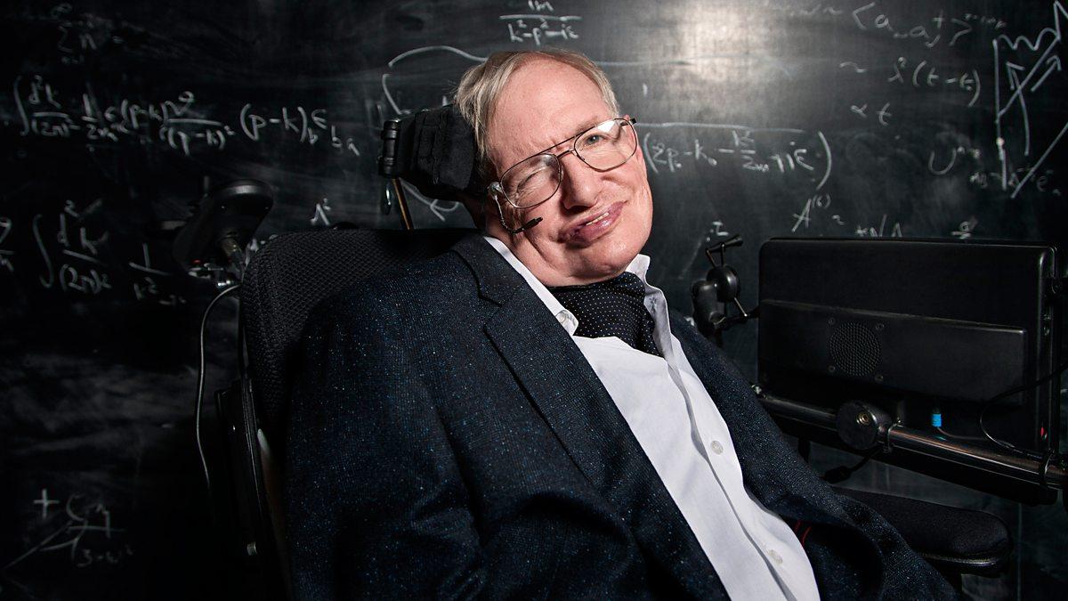 نتيجة بحث الصور عن Stephen Hawking