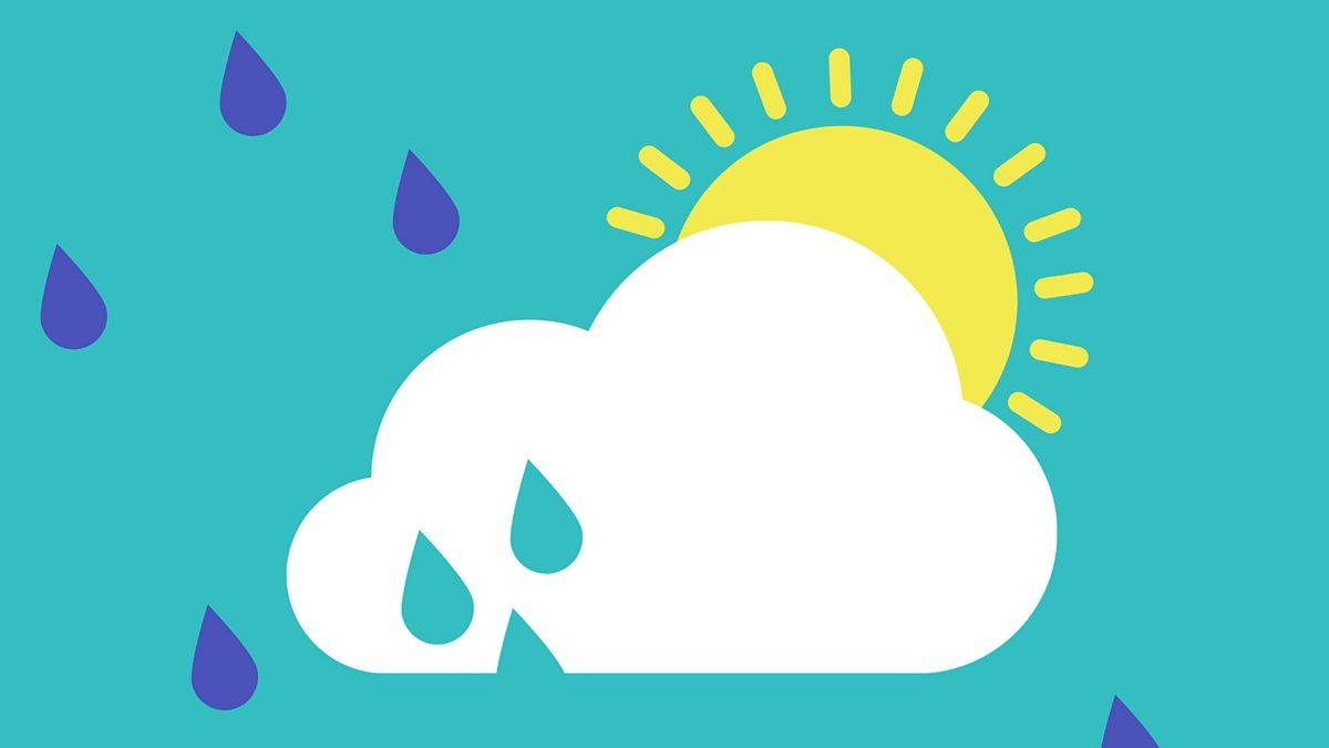 BBC Radio - Under the Weather - Downloads