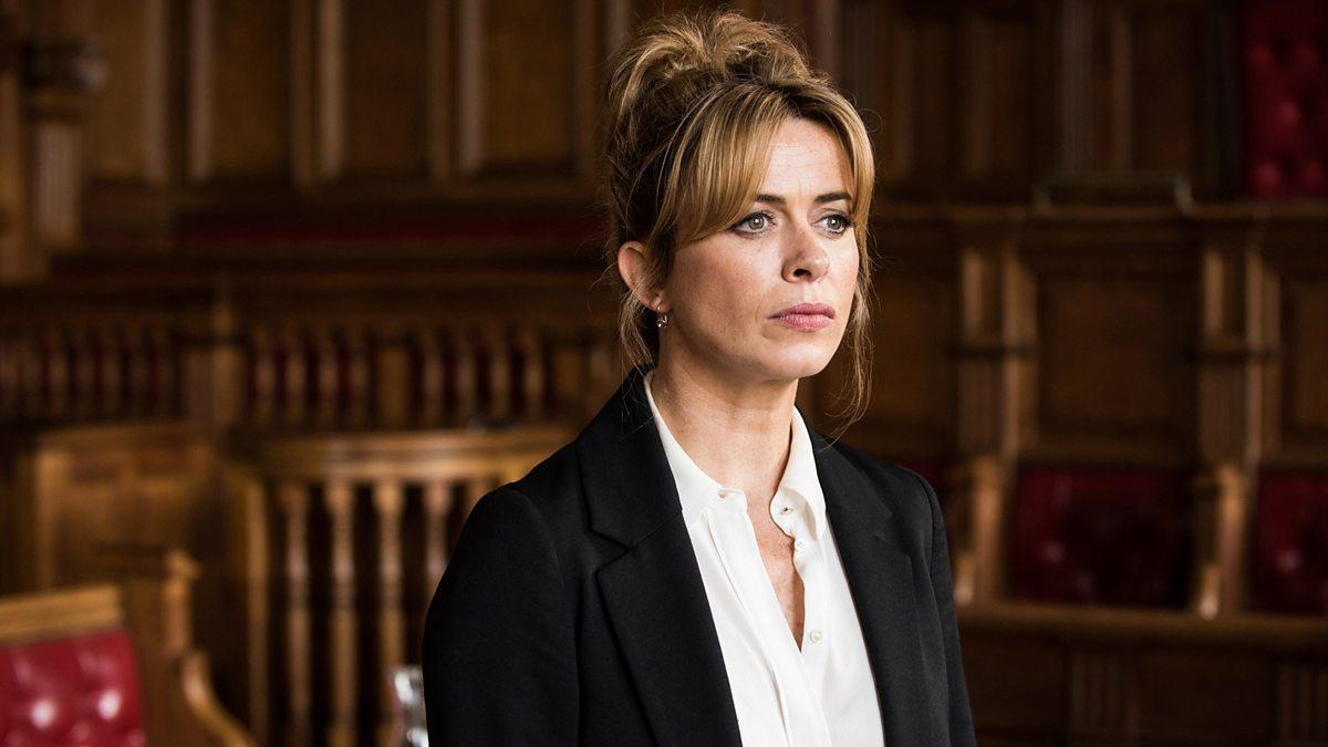 BBC One - Keeping Faith, Series 1, Episode 7