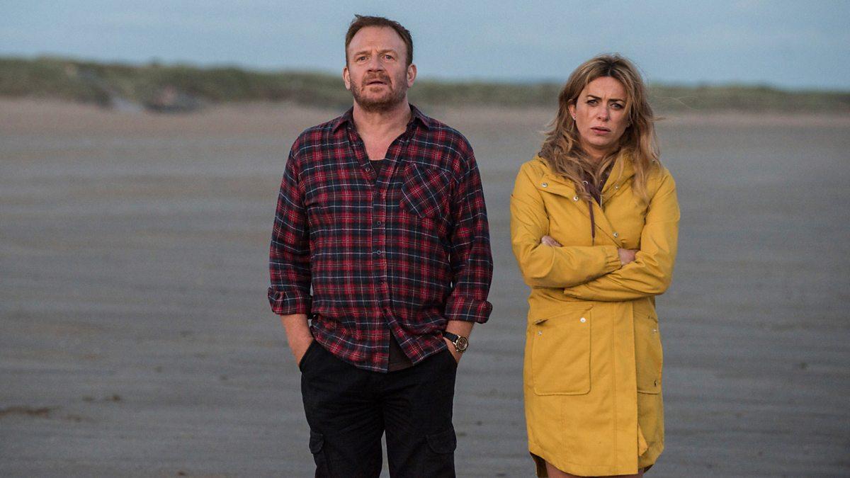 BBC One - Keeping Faith, Series 1, Episode 5