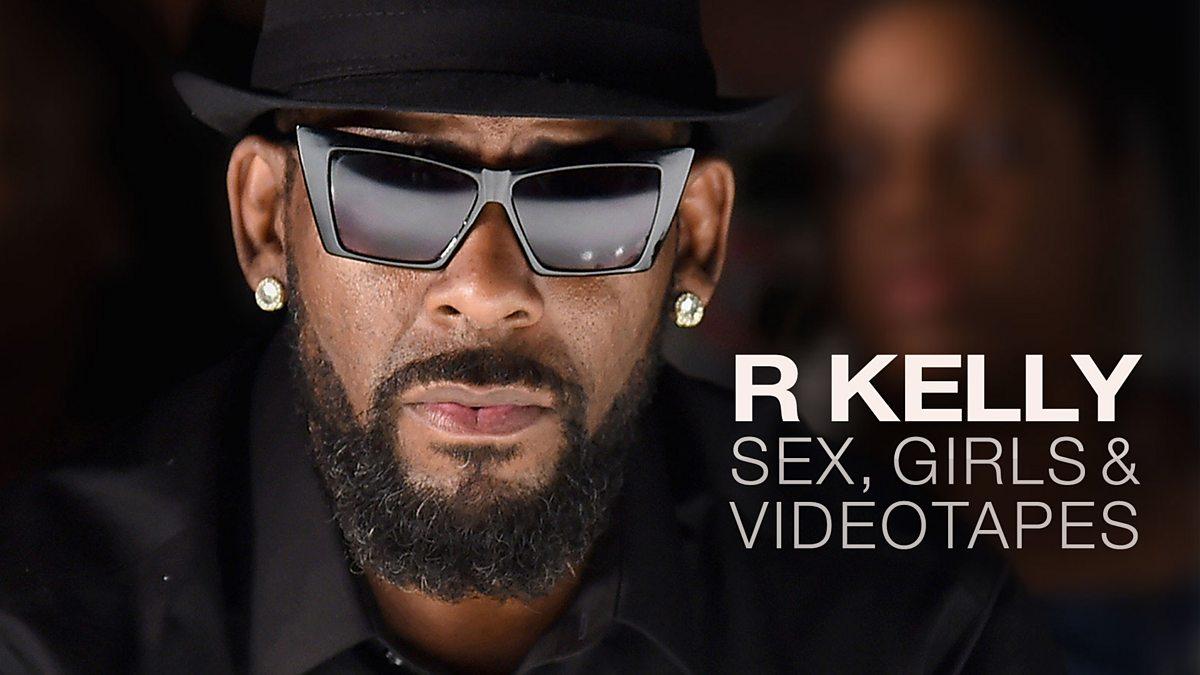 R Kelly: Sex, Girls & Videotapes 2018