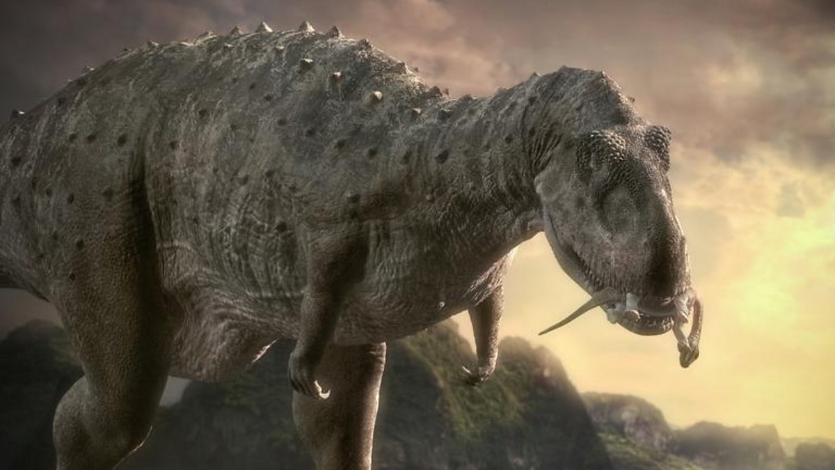 275df72f08 BBC World Service | The Why Factor: Why are we so fascinated by dinosaurs?