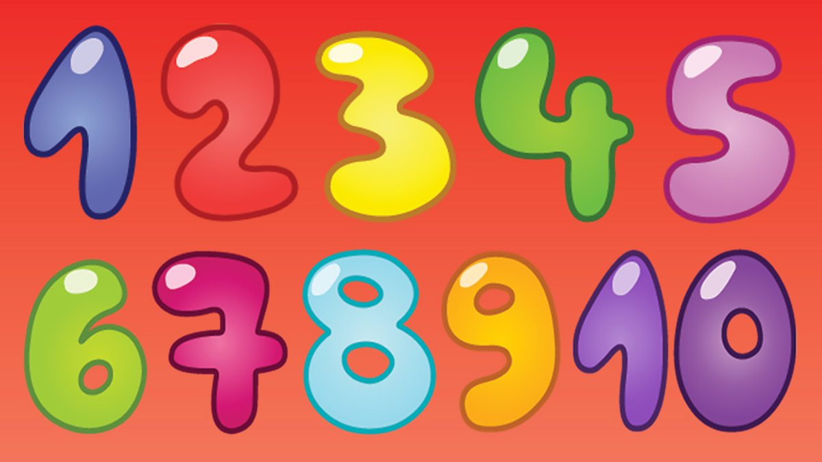 Image result for BBC counting rhymes