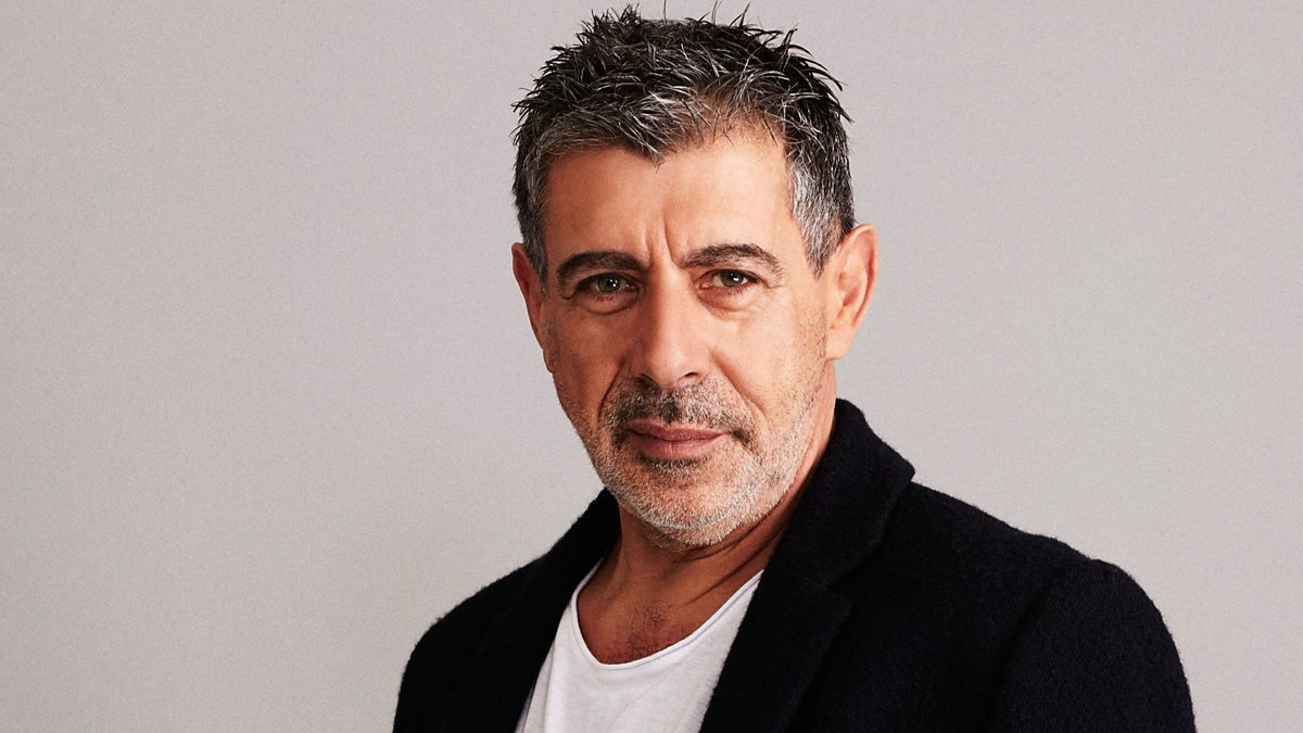 Sounds Of The 80s With Gary Davies Episodes Available Now