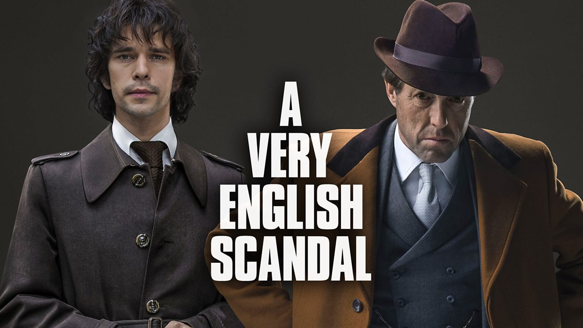 A Very English Scandal - what time is it on TV? Episode 1 ...