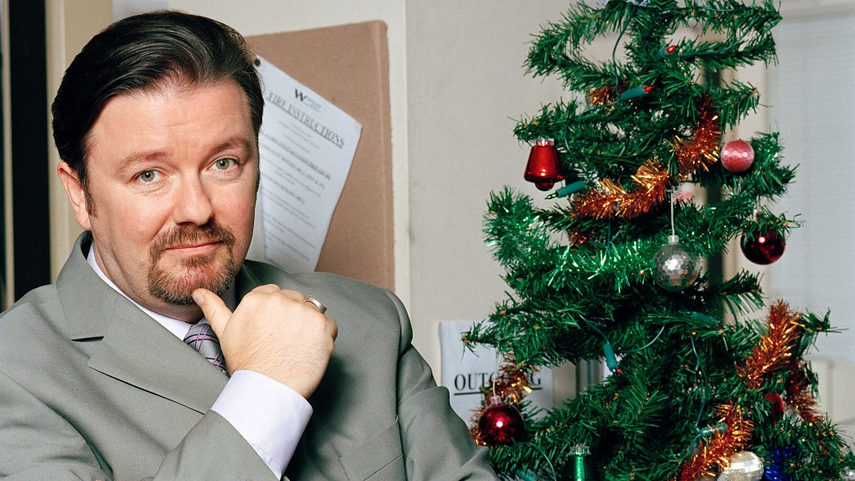 BBC Two - The Office, Christmas Special, Part 2