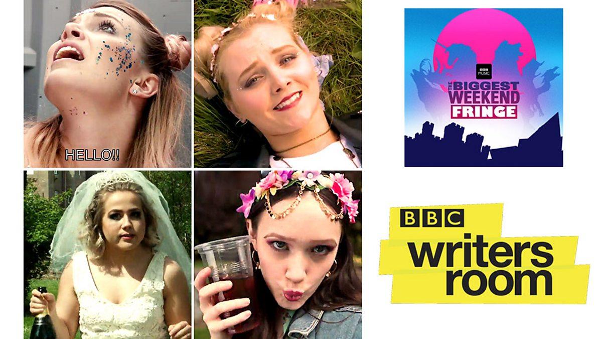 BBC Blogs - BBC Writersroom - Creating Four New Comedy