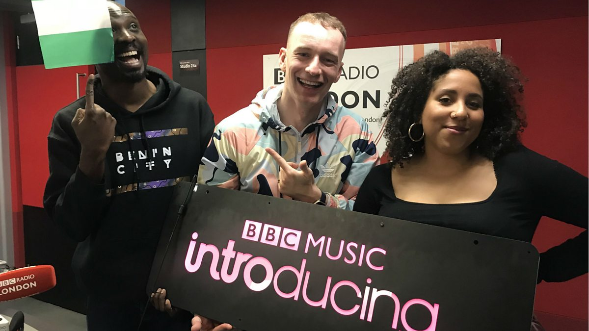 Gay radio in london