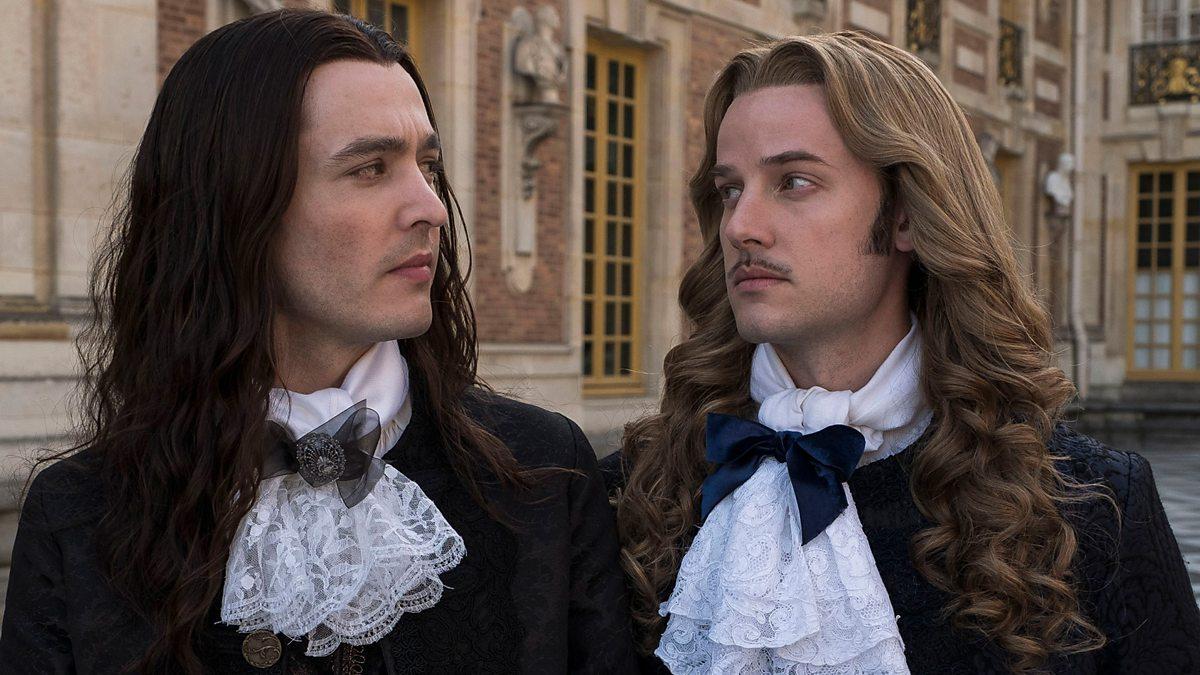 rencontre gay paris 7 à Versailles
