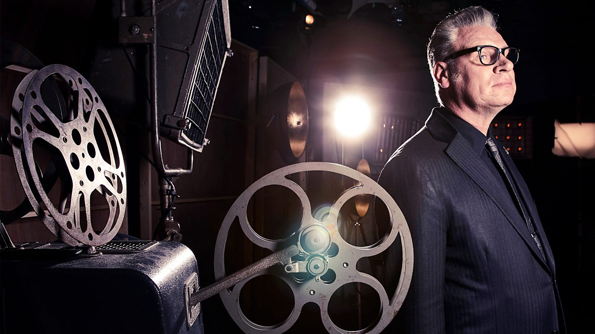 Mark Kermode's Secrets Of Cinema - Series 1: 4. Science Fiction