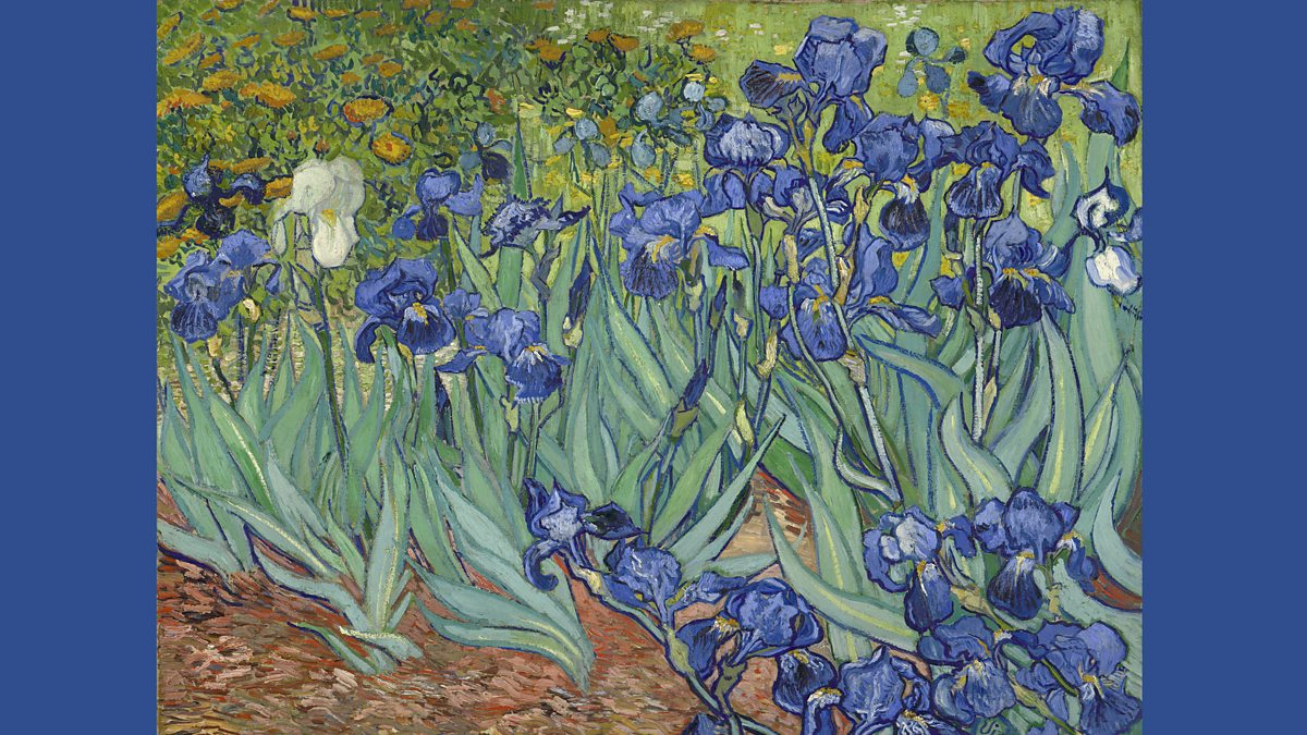 BBC World Service - The Forum, Vincent van Gogh: The Struggling