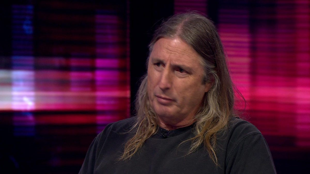 BBC World News - HARDtalk, Tim Winton