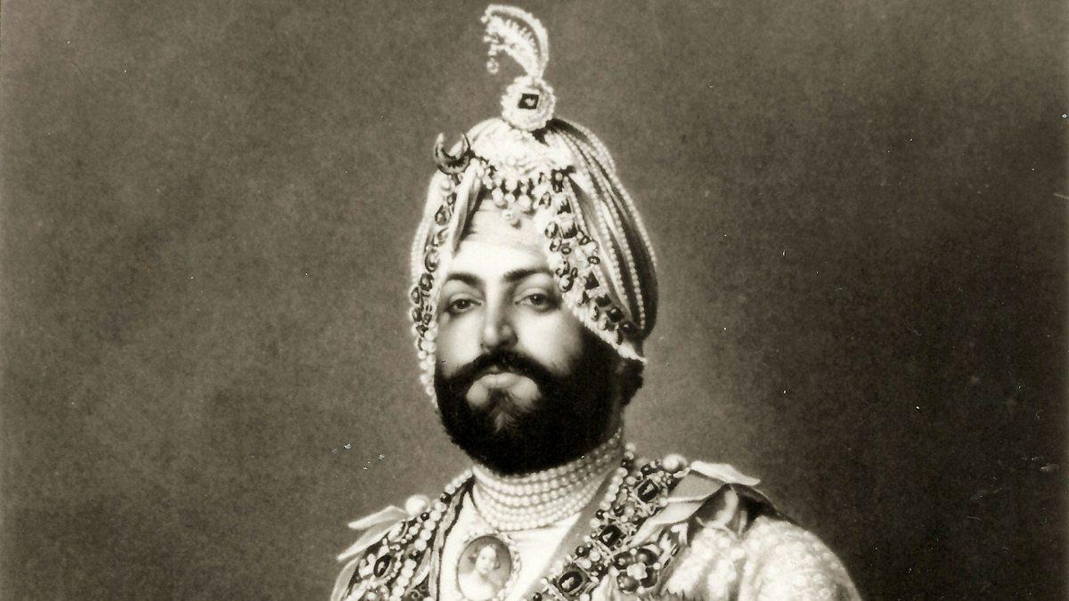 The Stolen Maharajah: Britain's Indian Royal - BBC Four