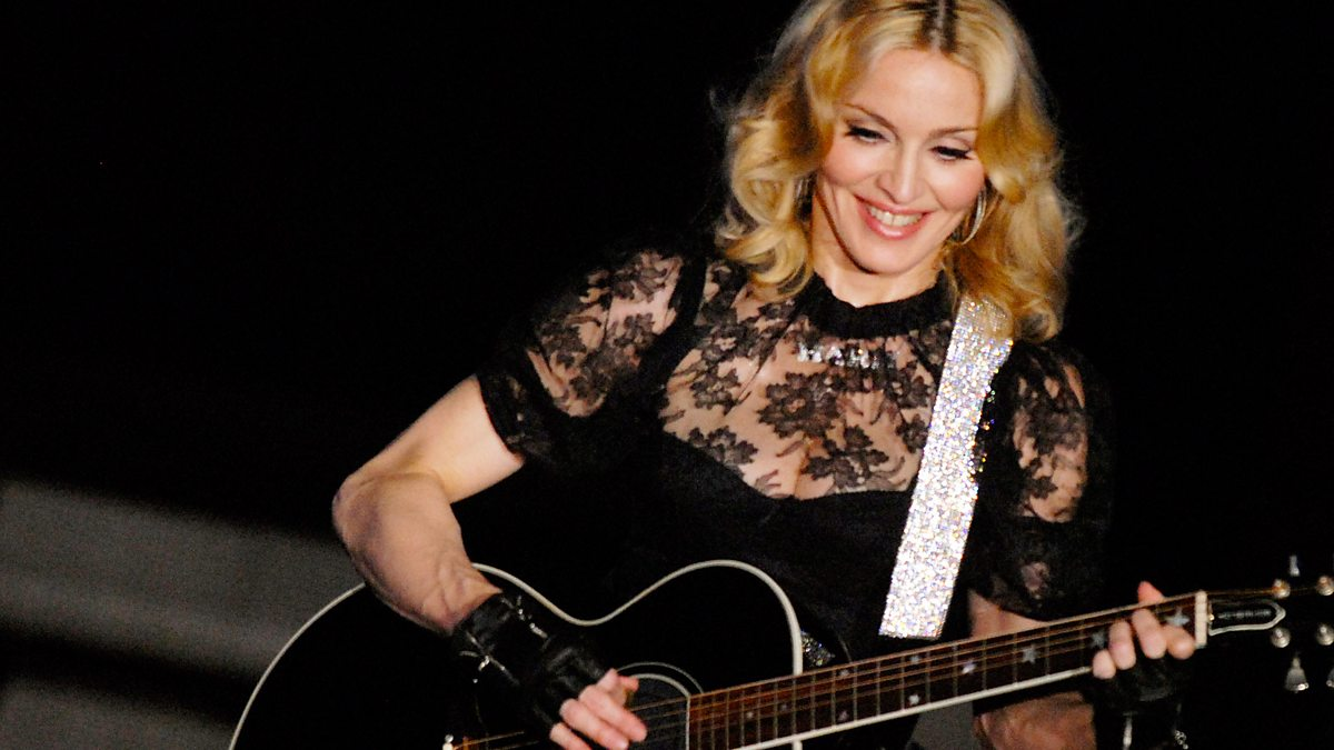 There's Only One Madonna - Episode 07-02-2020