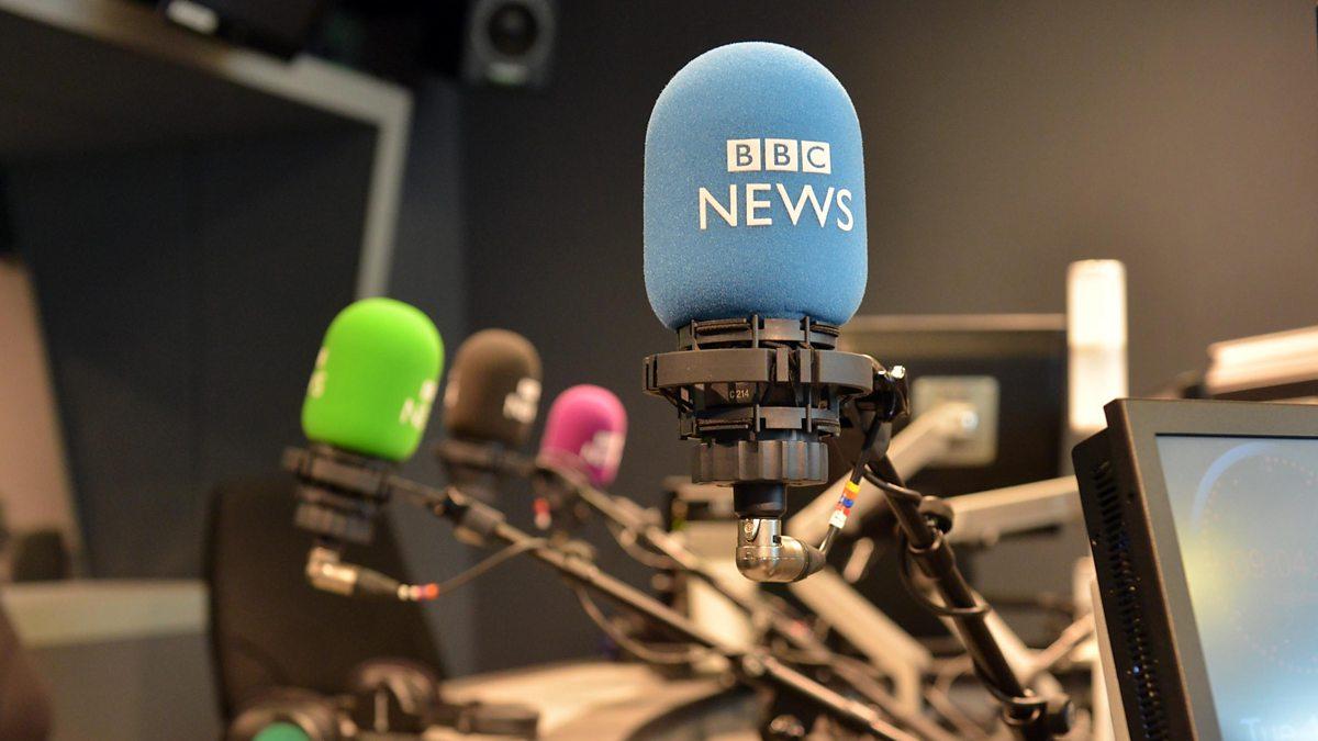 BBC Radio 4 - PM, 02/11/2019