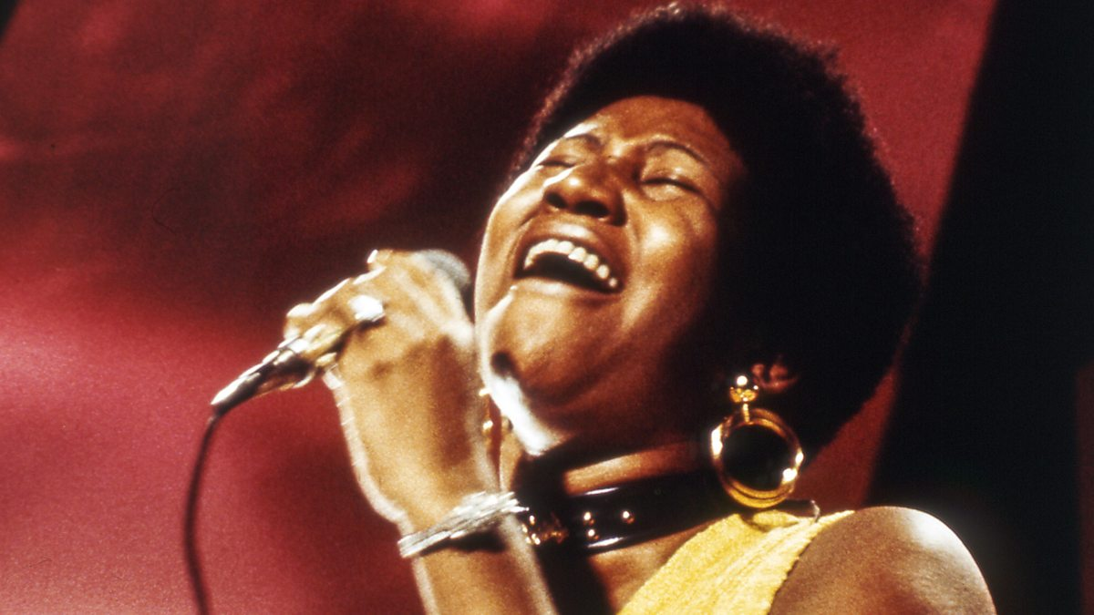Aretha Franklin: Respect - Episode 01-08-2020