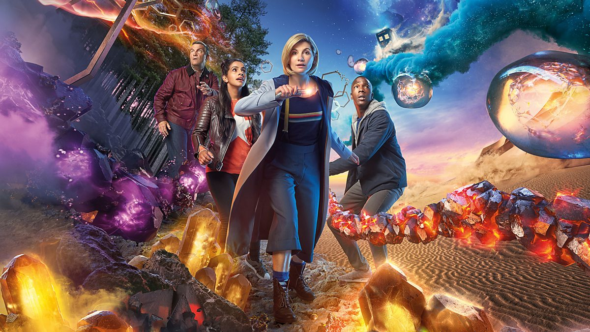Stream Doctor Who Christmas Special 2019 BBC One   Doctor Who