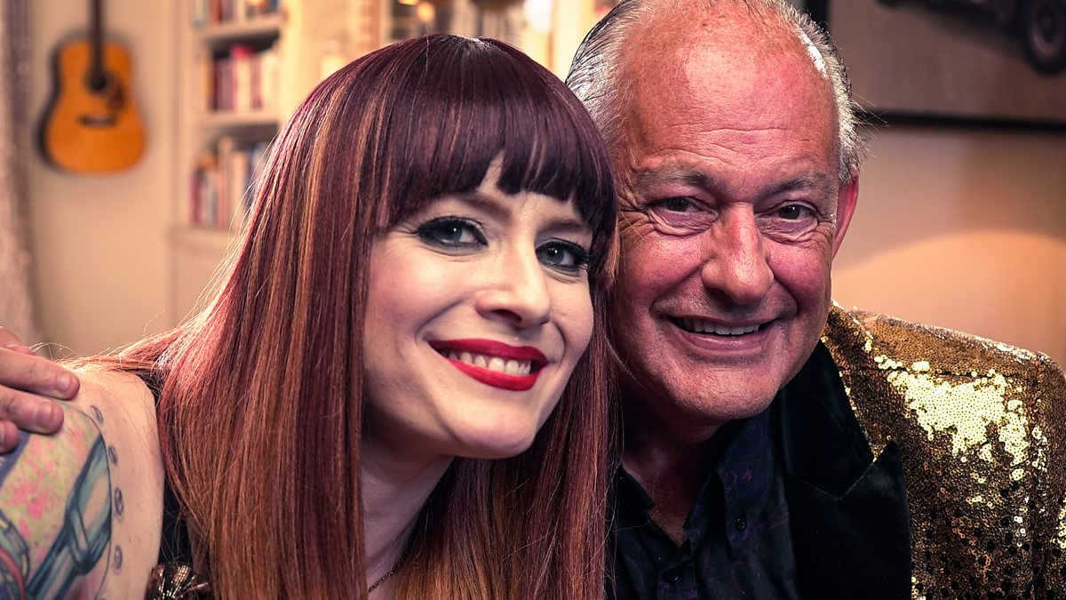 Disco And Beyond With Ana Matronic And Martyn Ware - Episode 21-03-2020