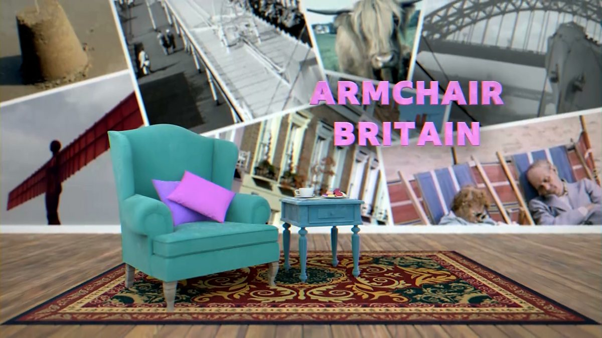 Armchair Britain - Series 1: 7. The Dales