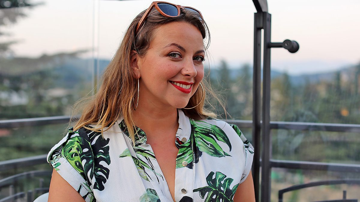 Watch Charlotte Church: No More Singing But More Rubbish TV Shows video