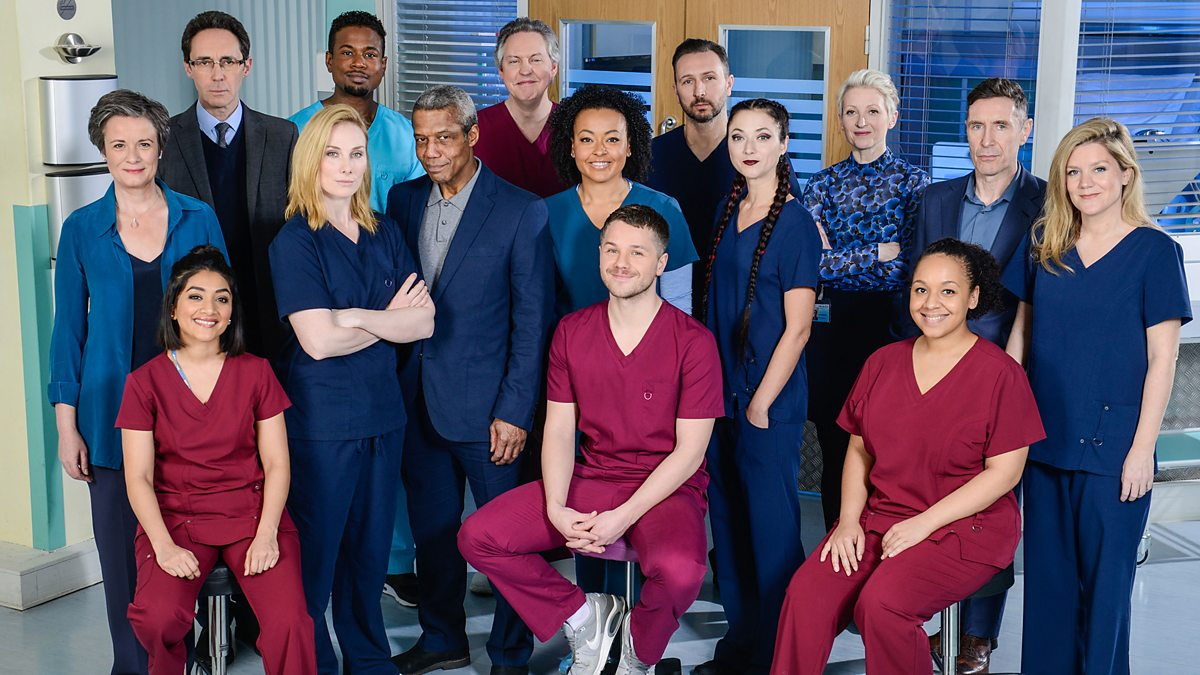 BBC One - Holby City - Episode guide