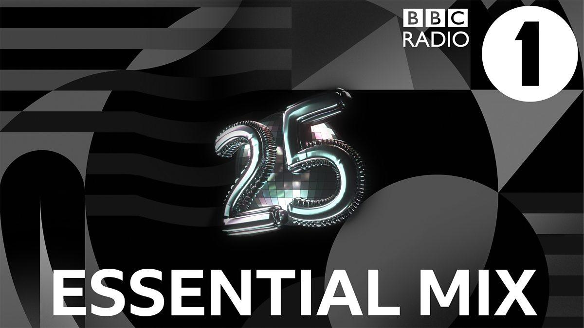 BBC Radio 1 - Radio 1's Essential Mix - Radio 1's ...