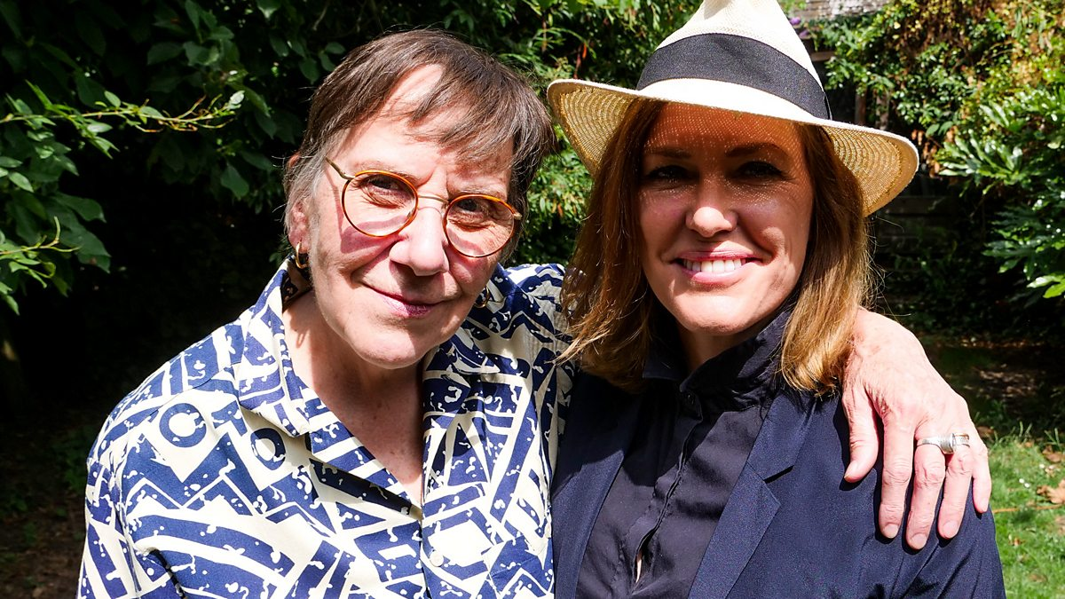 Blues & Beyond with Cerys Matthews and Val Wilmer