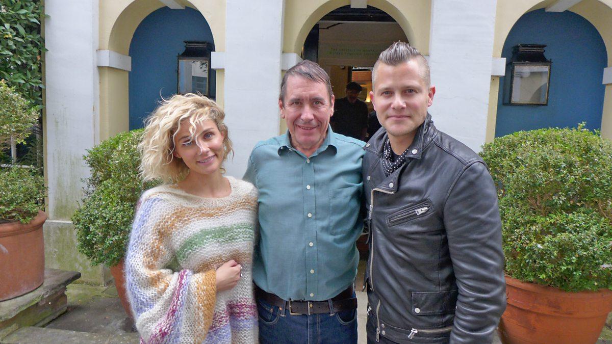 Bbc Radio 2 Jools Holland Nashville Star Clare Bowen Guests