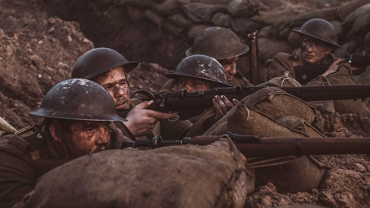 Days of Hope – 1916
