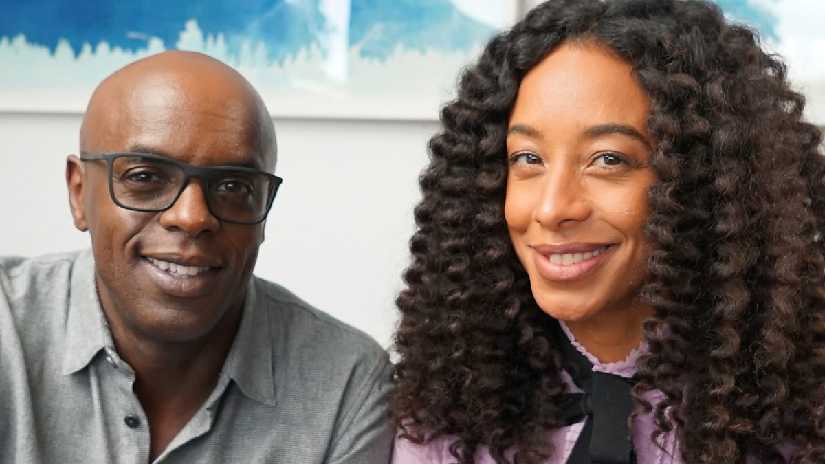Soul & Beyond With Corinne Bailey Rae And Trevor Nelson - Episode 11-01-2020
