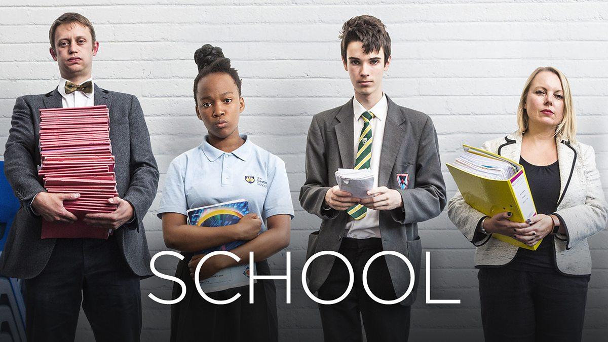 bbc.co.uk - School - Series 1: Episode 1
