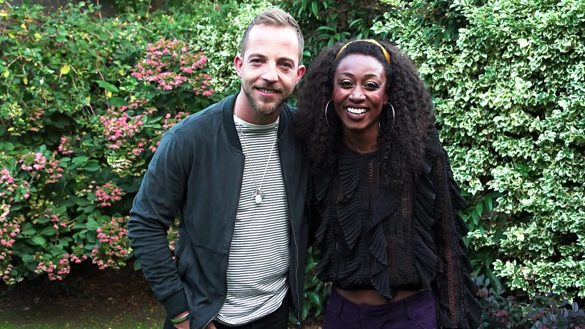 Vocal Giants And Beyond With Beverley Knight And James Morrison - Episode 25-04-2020