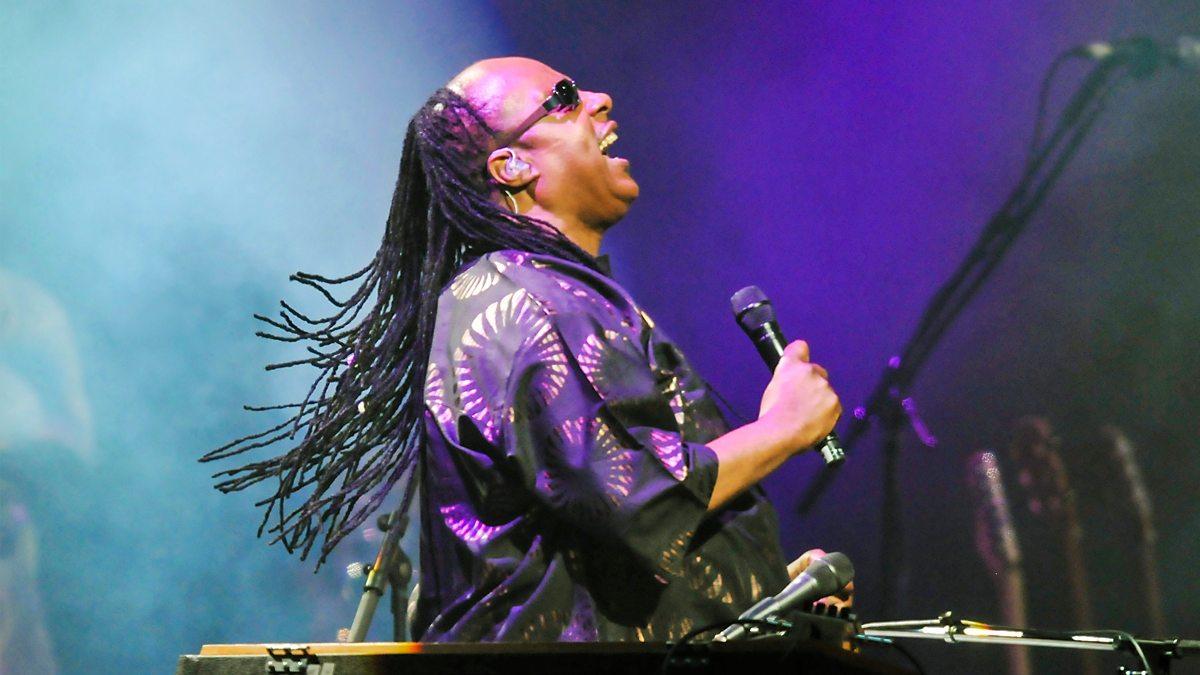 Stevie Wonder: A Musical History - Episode 22-05-2020