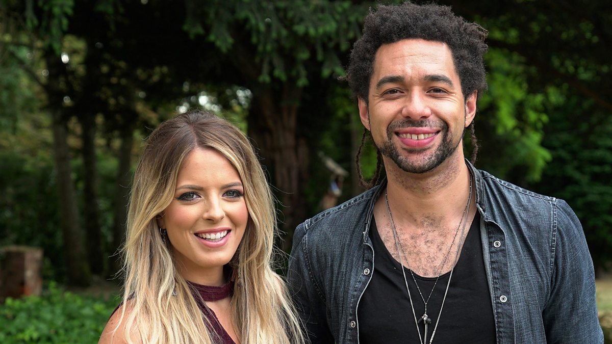 Country & Beyond With The Shires - Episode 02-05-2020