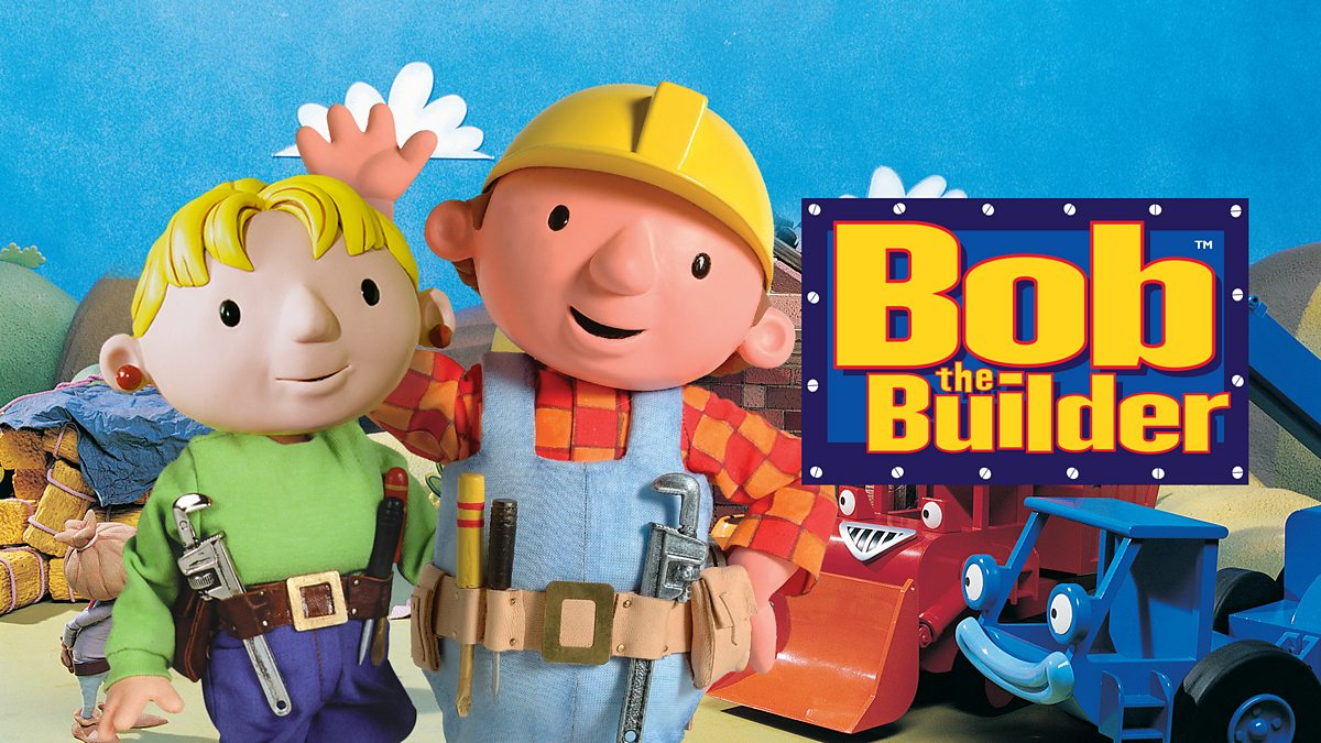 BBC - Bob the Builder: Series 6