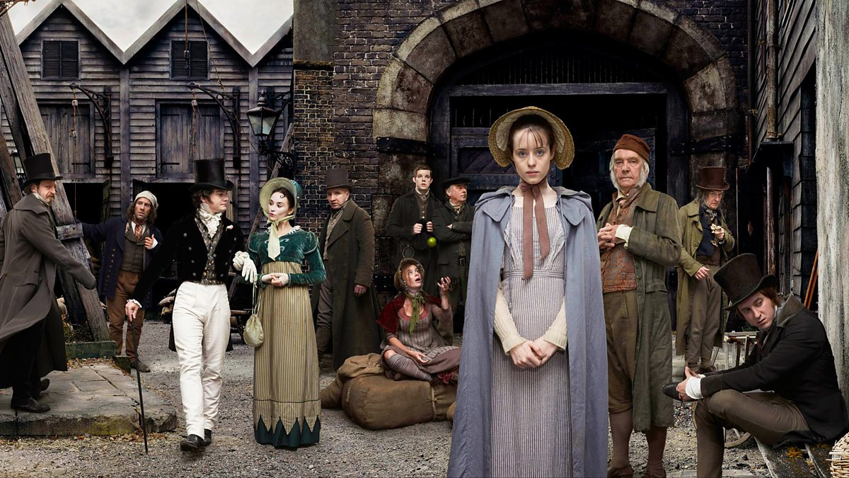 BBC One - Little Dorrit