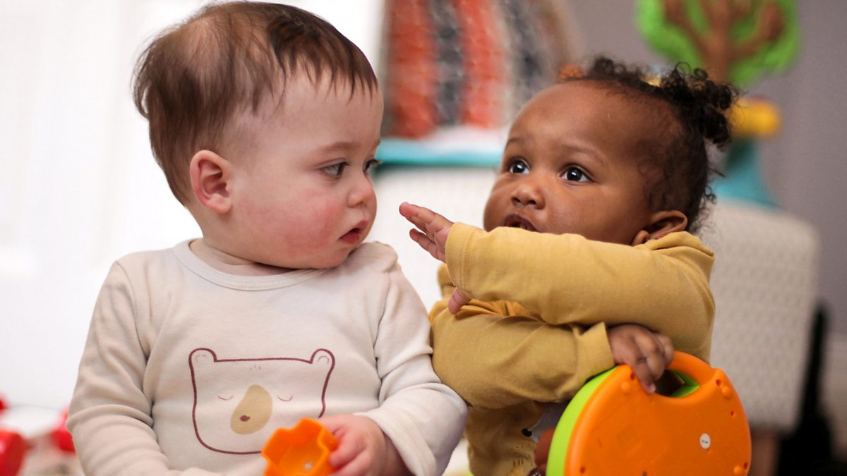 bbc two babies their wonderful world series 1