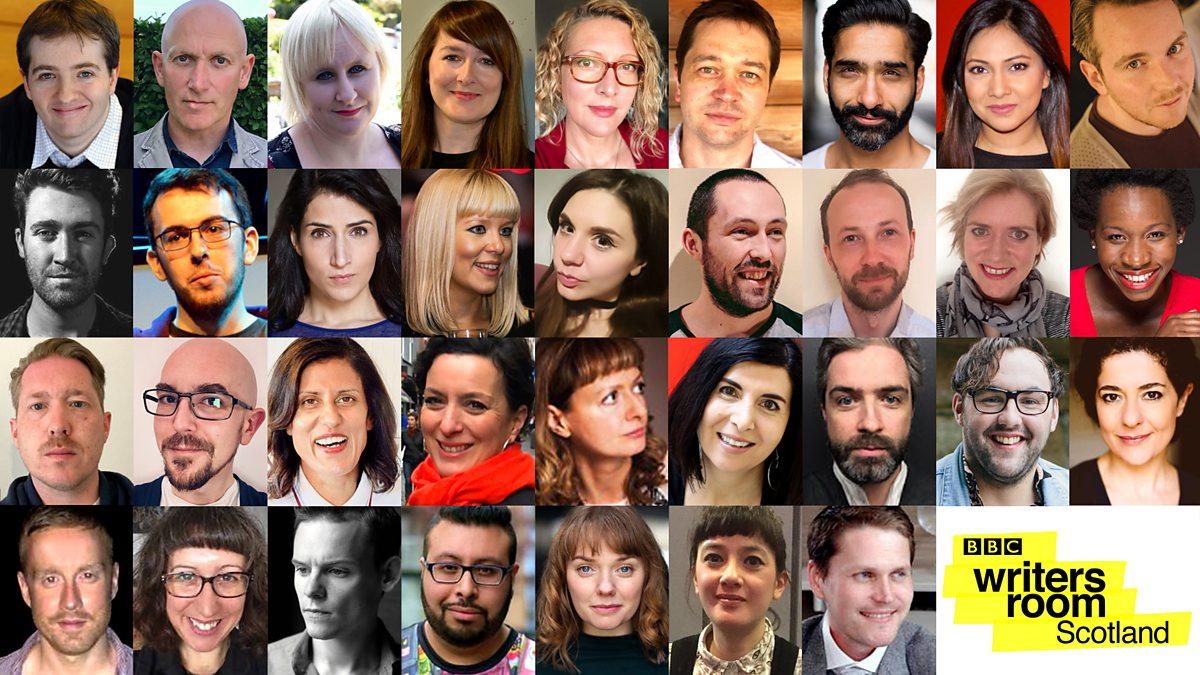 Bbc Blogs Bbc Writersroom The Scottish Voices 2019