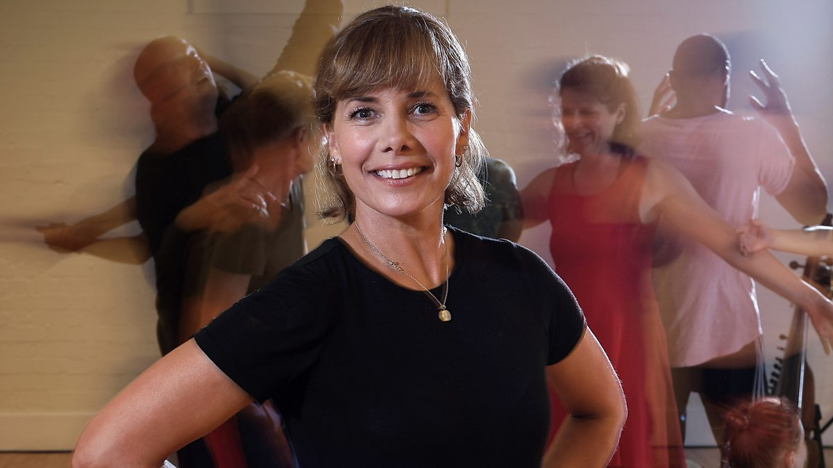 Darcey Bussell: Dancing To Happiness - Episode 28-11-2019