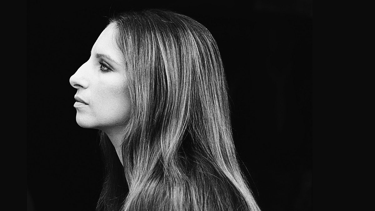 Barbra Streisand: Becoming an Icon 1942-1984