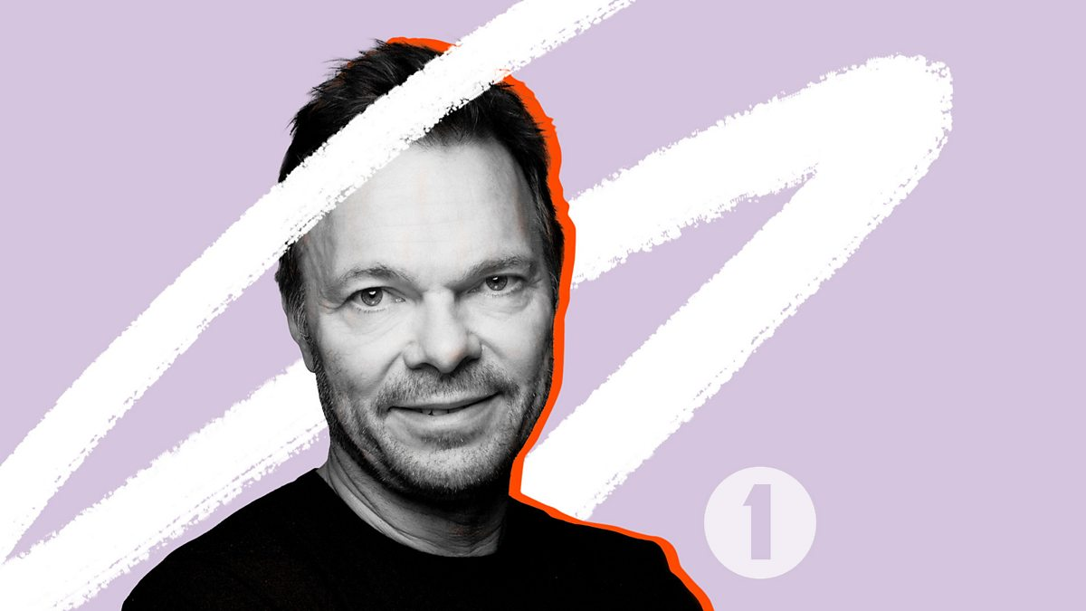 BBC Radio 1 - Pete Tong - Available now