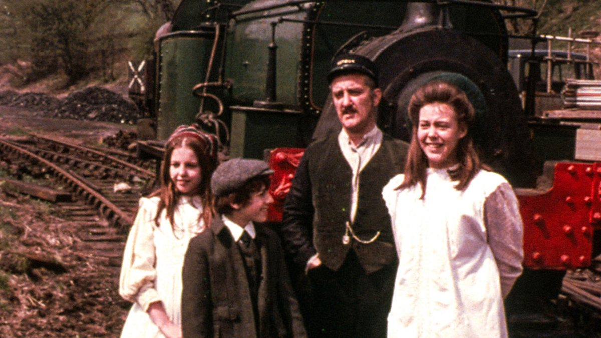 The Railway Children - Episode 01-08-2020