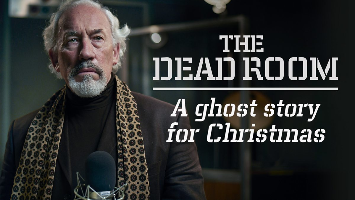 The Dead Room - Episode 31-10-2019
