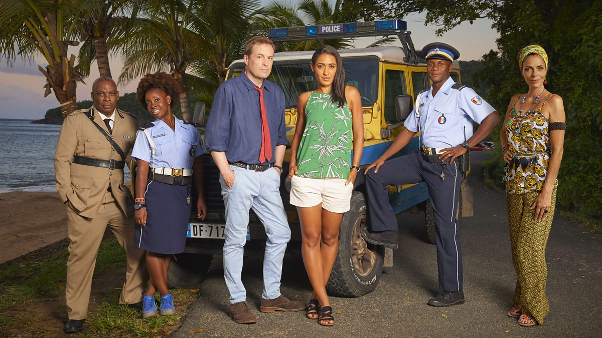 BBC One - Death in Paradise - Episode guide