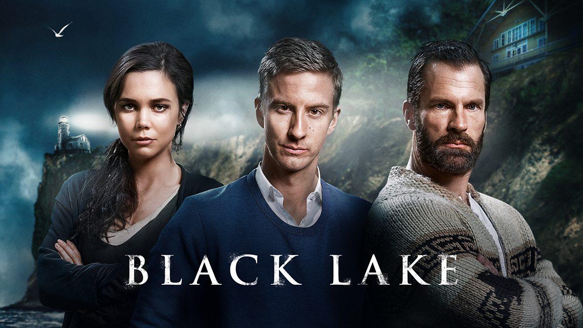 Black Lake Serie