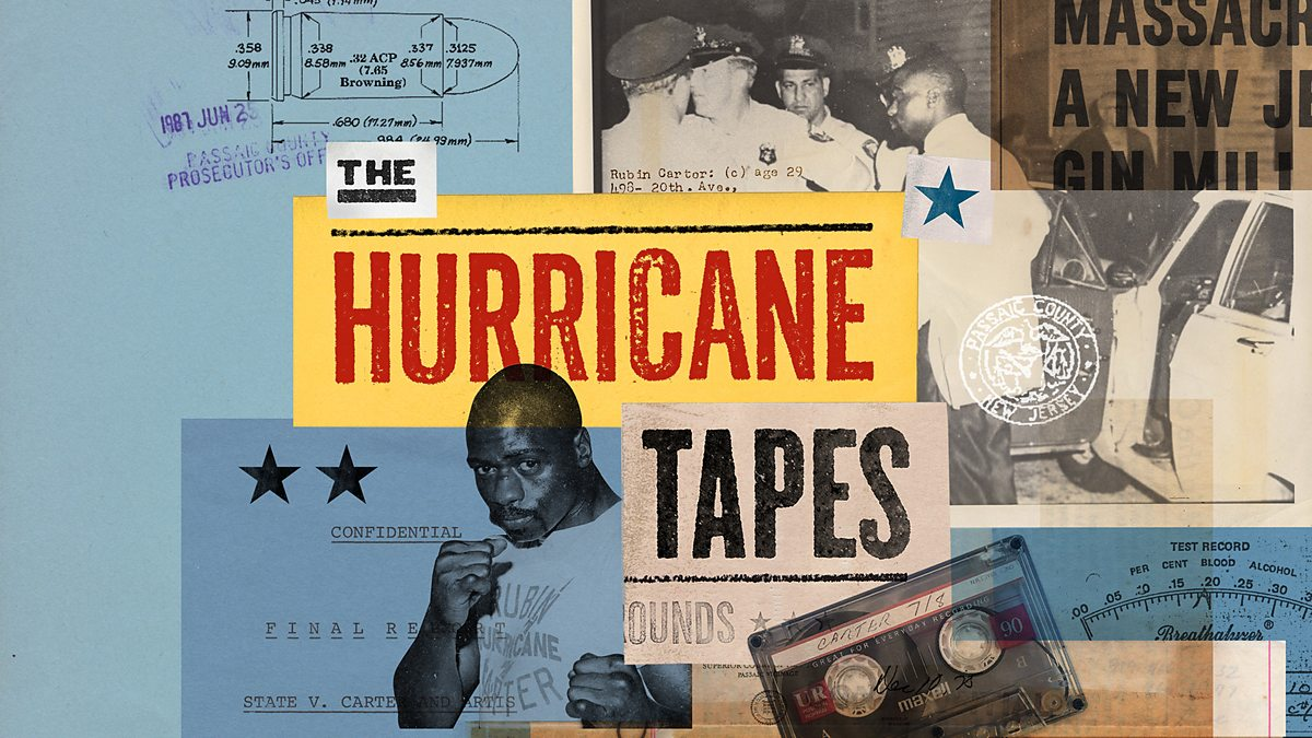 BBC World Service - The Hurricane Tapes, Ep 7. Racial revenge thumbnail