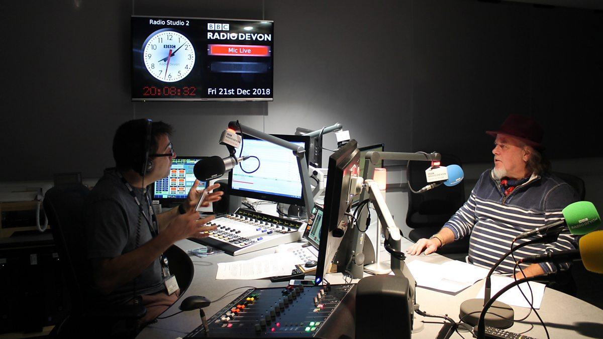 Devon michaels bbc