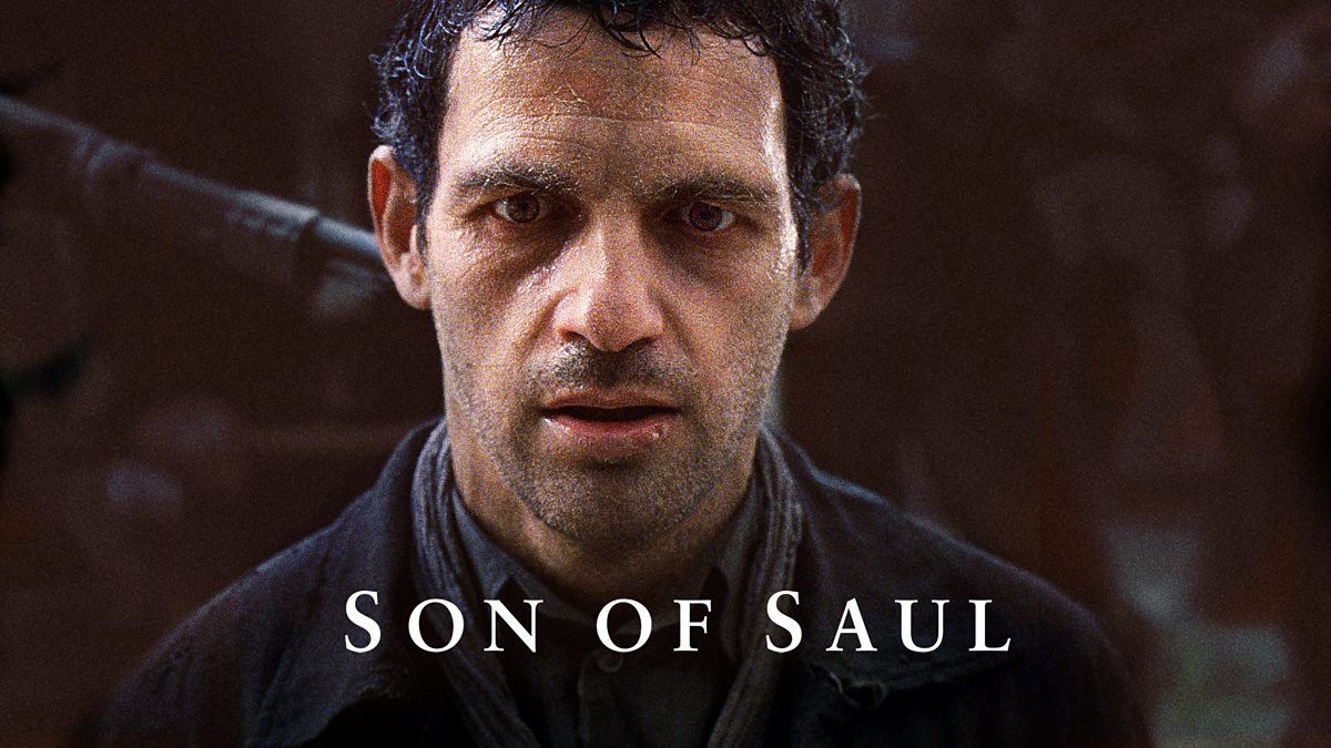 Son Of Saul - Episode 19-01-2020